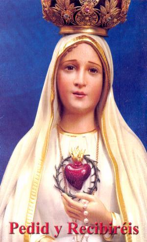 La question de la consécration de la Russie demandée à Fatima - Page 5 Mita331